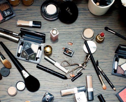 Τα items που πρέπει να φύγουν άμεσα από το νεσεσέρ σου
