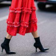Αυτά είναι τα ankle boot trends που θα δούμε το 2019