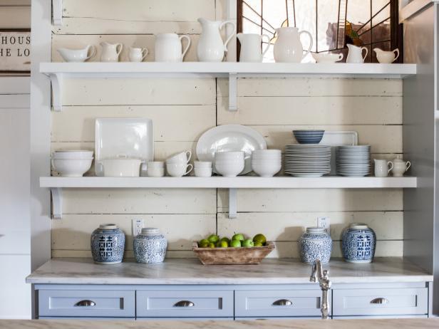 10 ιδεες για να βαλεις σε ταξη την κουζινα σου