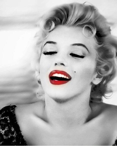 E. Marilyn Monroe 1950