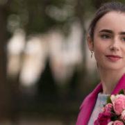 Η Lily Collins αποκαλύπτει σε ποια ηλικία πιστεύει ότι είναι η Emily