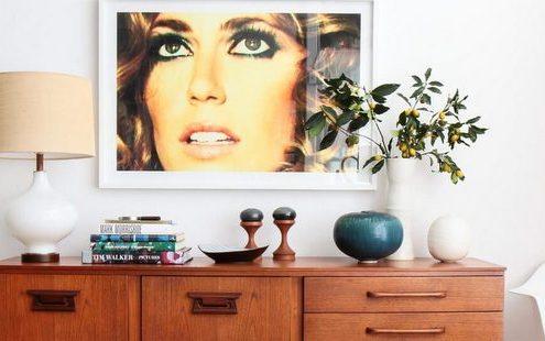 5 τρόποι να εντάξεις τη vintage και τη σύγχρονη αισθητική στο σπίτι σου
