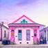 House Tour: Το πιο ζωντανό σπίτι της Νέας Ορλεάνης