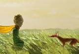 Ο Μικρός Πρίγκηπας και η Αλεπού που ήθελε να εξημερωθεί