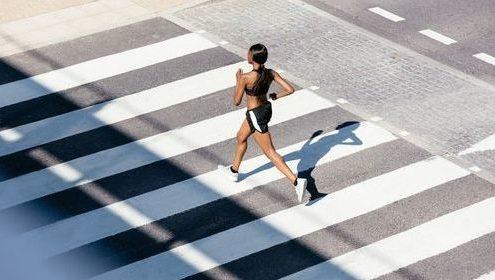Είναι ασφαλές να τρέχεις στην ύπαιθρο