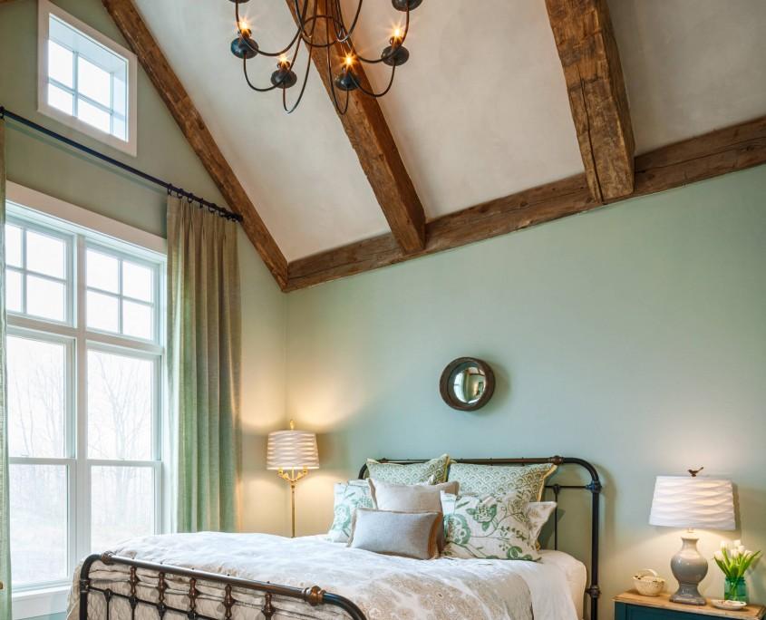 τα 3 καλύτερα χρώματα για το υπνοδωμάτιό σου