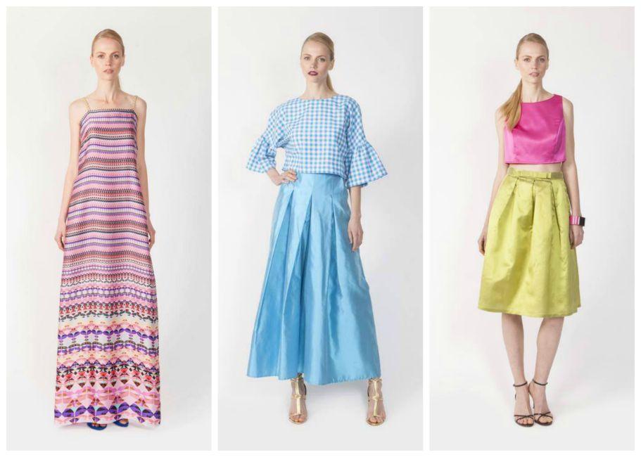 Fashion designer Γνωριστε την Demi Jo savoir ville  (1)