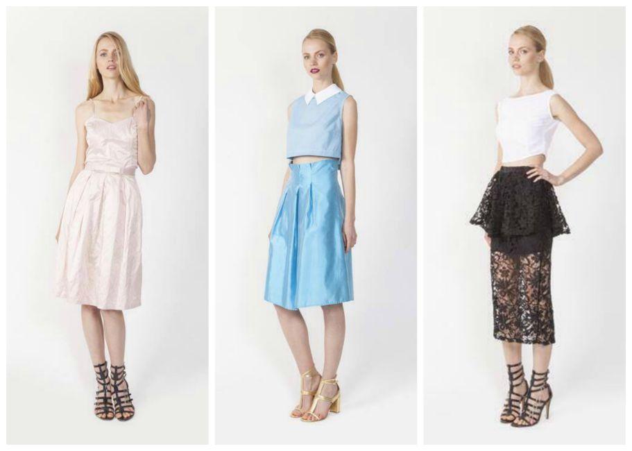 Fashion designer Γνωριστε την Demi Jo savoir ville  (2)