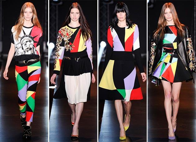 Fausto_Puglisi_fall_winter_2014_2015_collection_Milan_Fashion_Week3