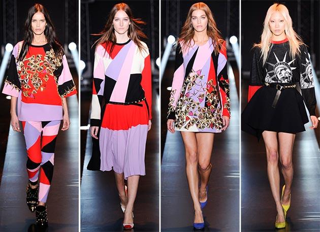 Fausto_Puglisi_fall_winter_2014_2015_collection_Milan_Fashion_Week5