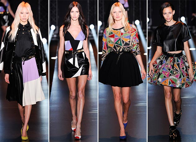 Fausto_Puglisi_fall_winter_2014_2015_collection_Milan_Fashion_Week9