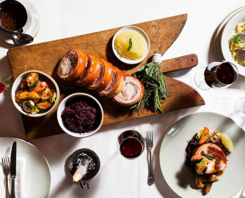"""Quiz: πόσο καλά γνωρίζεις τις διατροφικές """"παγίδες"""" των Χριστουγέννων;"""