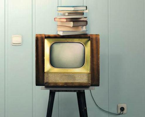 10 must read βιβλία που θα δούμε σύντομα ως σειρές