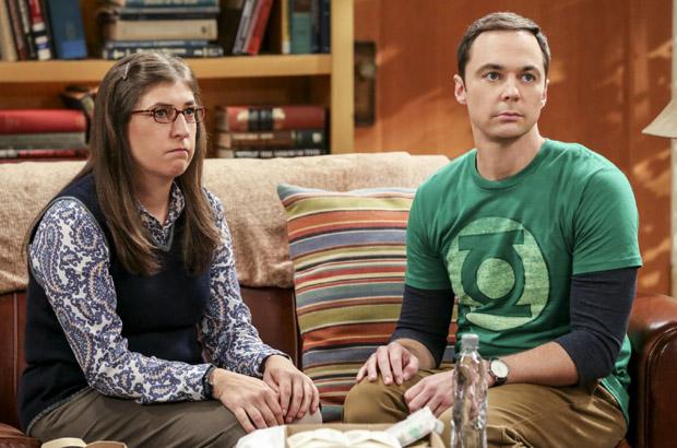 Η άβολη στιγμή που πρέπει να πούμε αντίο στο Big Bang Theory