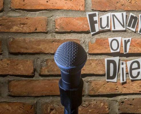 Stand up comedy: Ξέρουμε πού θα γελάσεις με την ψυχή σου αυτόν τον μήνα