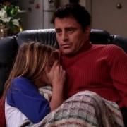 Μήπως η Rachel έπρεπε να καταλήξει με τον Joey;