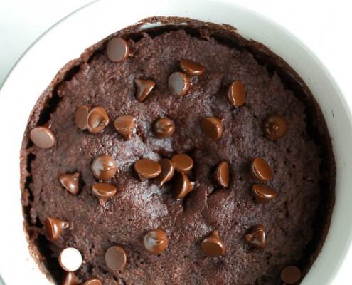 Η συνταγή για το brownie που θα φτιάξεις στην κούπα του καφέ σου