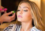 Πως να αποκτήσεις τέλειες βλεφαρίδες σύμφωνα με τη makeup artist της Gigi Hadid, Erin Parsons