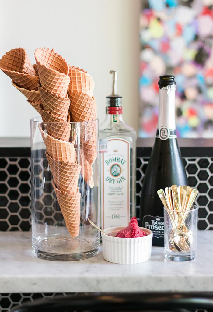 Sgroppino: Το παγωτο σε cocktail