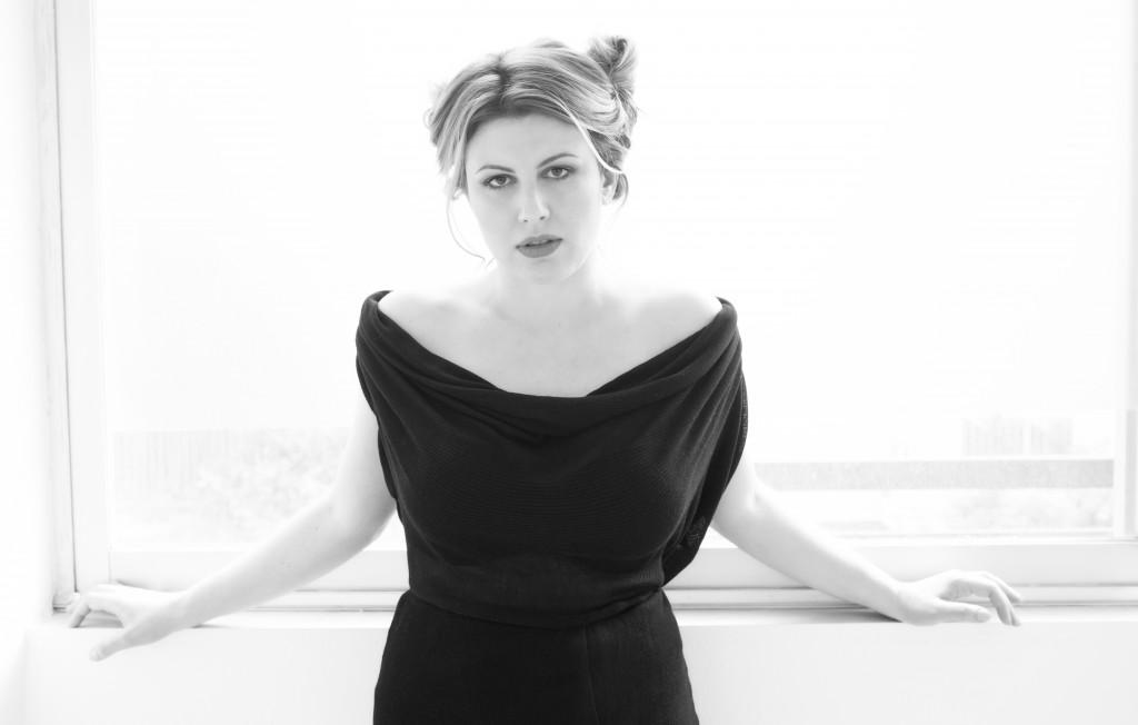 Get to know Ioanna Kourbela Portrait savoir ville