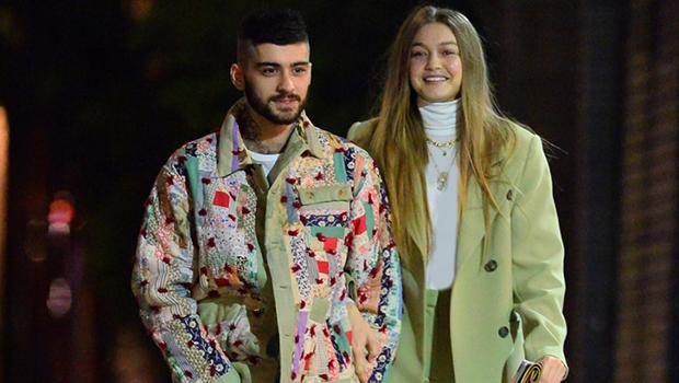 Gigi Hadid και Zayn Malik είναι επίσημα και πάλι μαζί