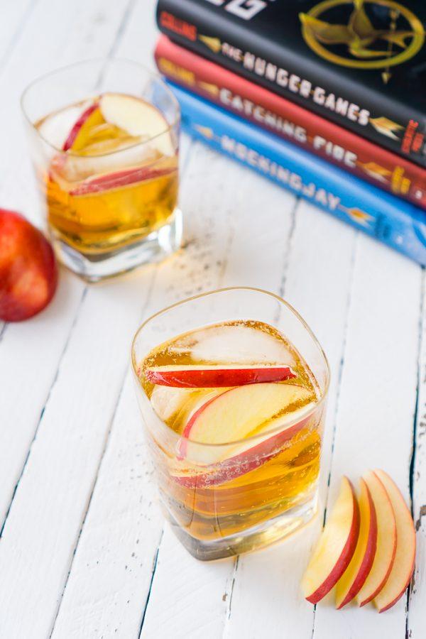 Girl On Fireball το πιο εύκολο cocktail που έχεις φτιάξει ποτέ