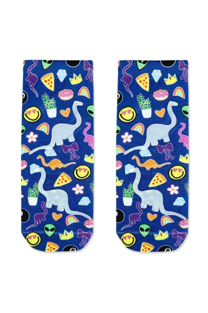 glow-in-the-dark-dinosaur-socks