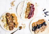 5 προτάσεις υγιεινού πρωινού από τη Herbalife Nutrition