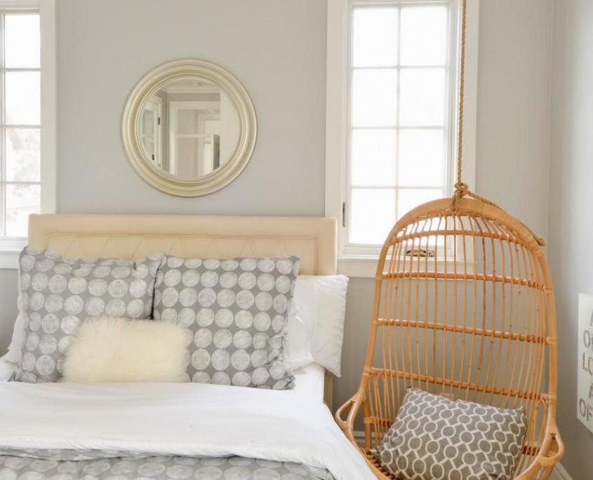 hanging bedroom chair 1