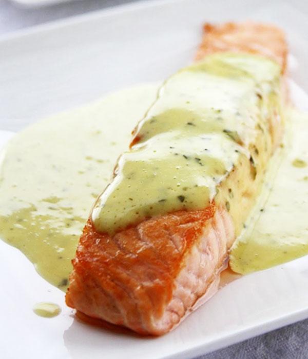 Grilled-Salmon-steak-recipe