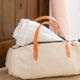 Τα 8 πιο απαραίτητα αντικείμενα που πρέπει να έχει η τσάντα γυμναστηρίου σου