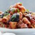 H ιστορία και η συνταγή της μακαρονάδας alla Norma