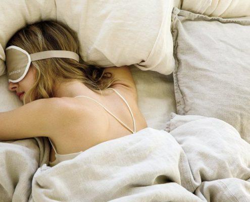 H Gwyneth Paltrow εξηγεί γιατί το clean sleeping είναι το απόλυτο μυστικό ομορφιάς της