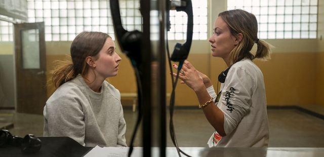 H Olivia Wilde θα φέρει στη μεγάλη οθόνη τη ζωή και την πορεία της αθλήτριας ενόργανης, Kerri Strug