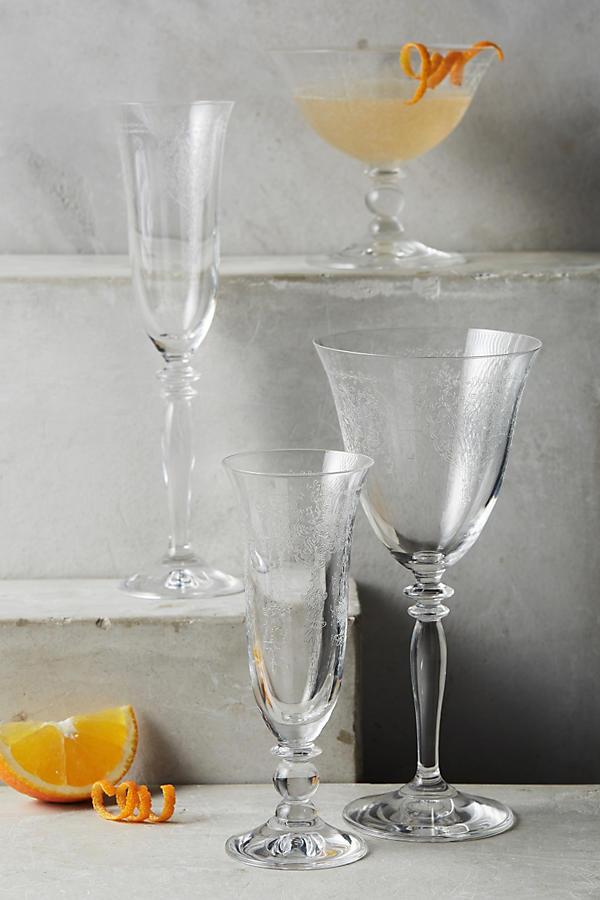 Alexia Red Wine Glass