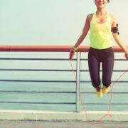 HIIS Γιατί το σκοινάκι ως HIIT θα σε κάνει πιο γρήγορα fit