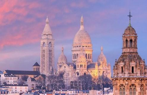 10 πράγματα που μπορείς να κάνεις στο Παρίσι