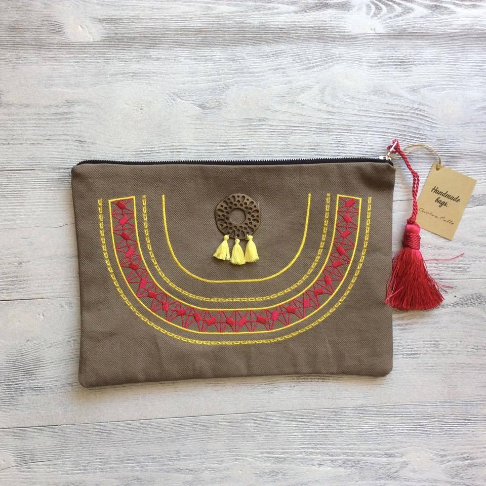 Handmade Bags Christina Malle savoir ville (1)