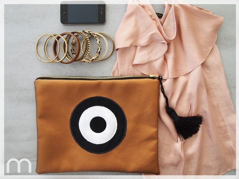 Handmade Bags Christina Malle savoir ville head