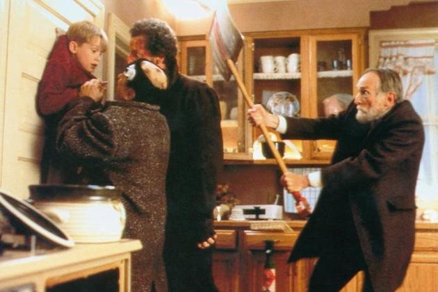 18 πραγματα που δεν ηξερες για το 'Home Alone'