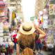 Οι 8 καλύτεροι προορισμοί για solo travelling