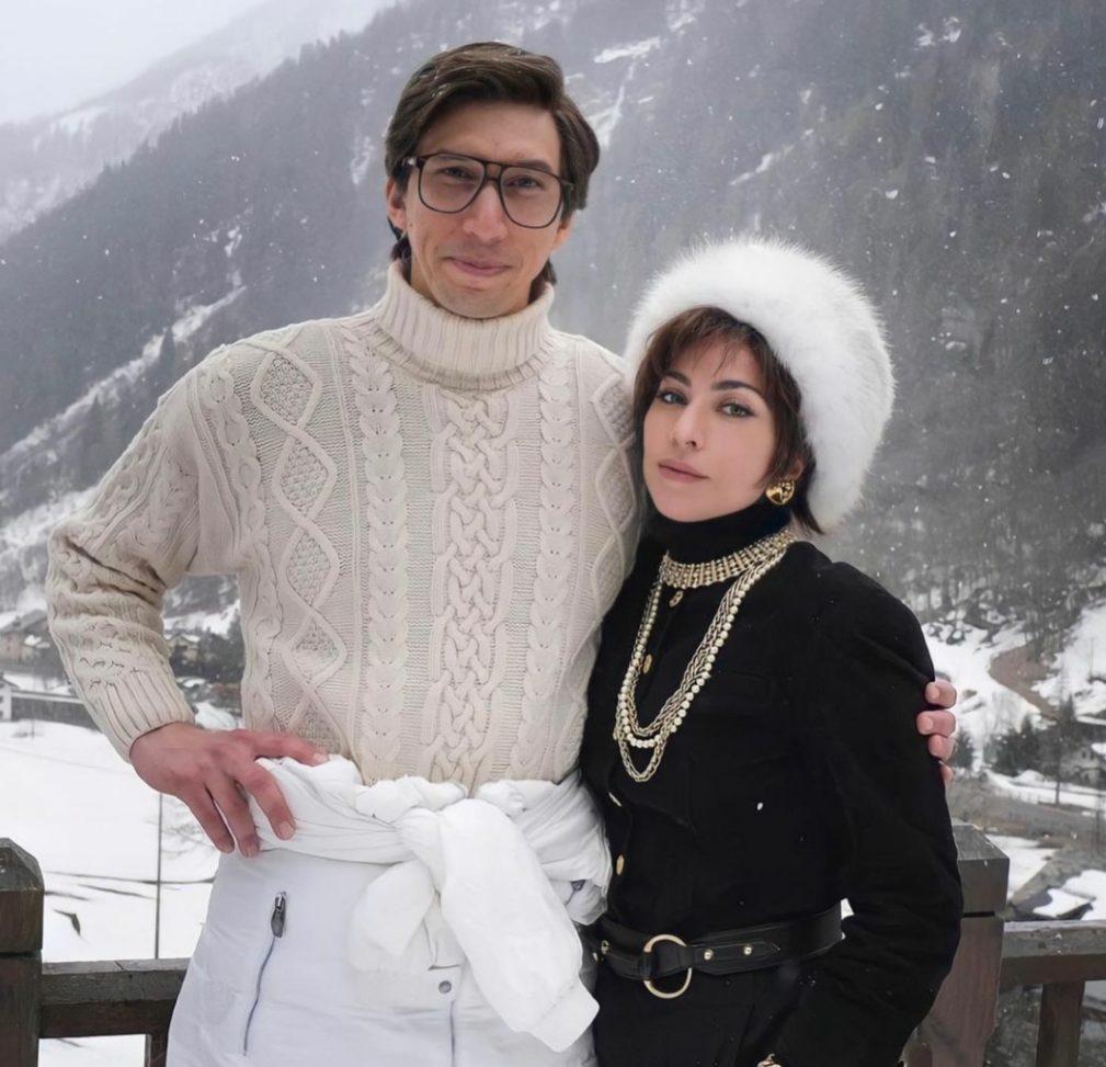 House of GucciΤα fashion moments που ξεχωρίσαμε στην ταινία