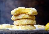 Μπισκότα με ούζο και λεμόνι ιδανικά για τον ελληνικό σου καφέ