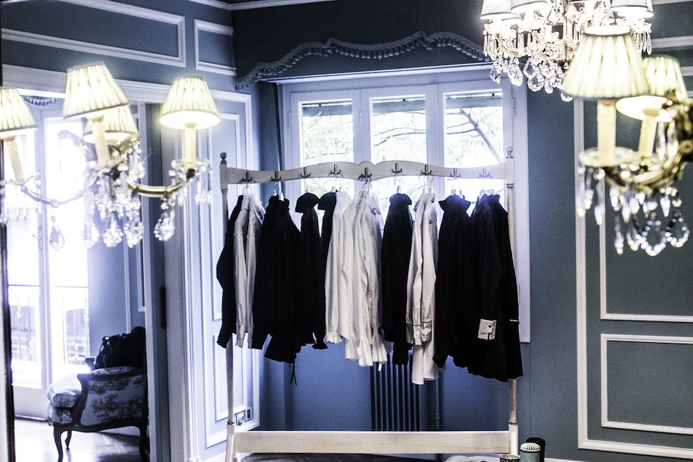 Evi Grintela |Το shirt dress που 'πρεπει' να υπαρχει στην ντουλαπα σου