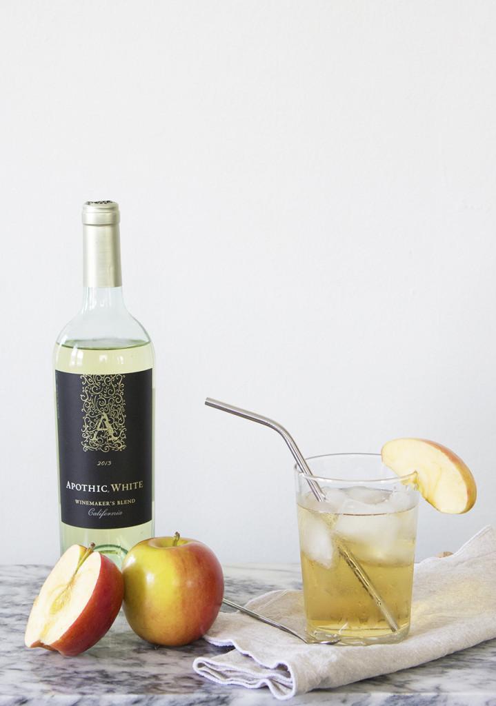 Wine Cocktails Savoir Ville