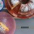 Κέικ με γιαούρτι και άρωμα λεμόνι