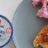 Μαριναρισμένο κοτόπουλο με γιαούρτι και σαλάτα απο παντζάρια