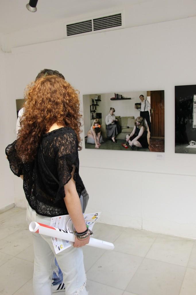 'DESIRE' απο τη φωτογραφικη ομαδα METAPolis Savoir Ville
