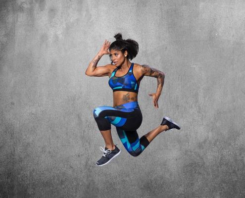 Τα instagram accounts που θα σε παρακινήσουν να ξεκινήσεις γυμναστική