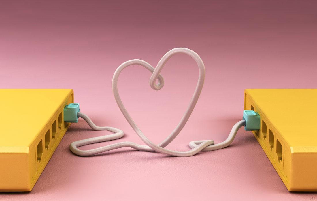 Internet-love